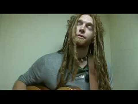 Newton Faulkner teardrops live (Massive Attack cover)