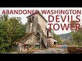Abandoned Places in Washington State by BARE USA