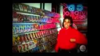 Michael Jackson Show You The Way To Go Instrumental