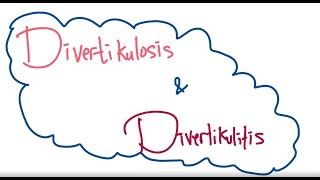 Patofisiologi - Penyakit Divertikulosis Dan Divertikulitis