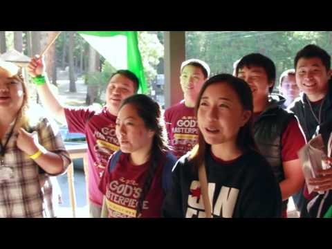 Living Water Conference 2016 Promo
