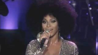 Beyonce covers I Wanna Be Where You Are at Michael Jackson Tribute 10/3/2011