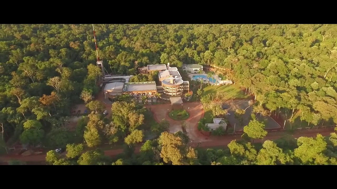 Falls Iguazu Hotel And Spa