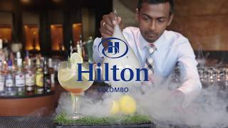 Lemongrass Month Overall Experience at Hilton Colombo