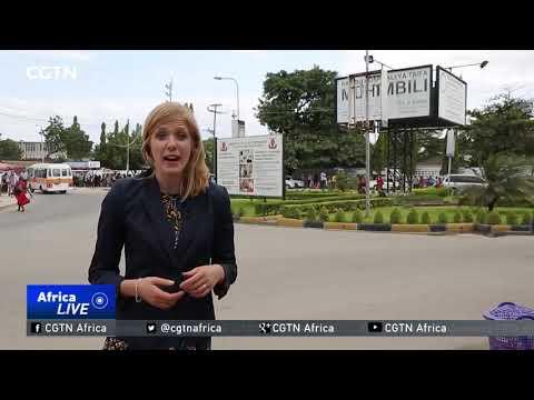 Graca Machel & former Ireland leader call for affordable healthcare in Tanzania