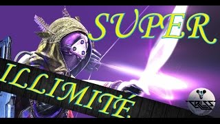 DESTINY Super RONDE DE NUIT ILLIMITÉ (GLITH)
