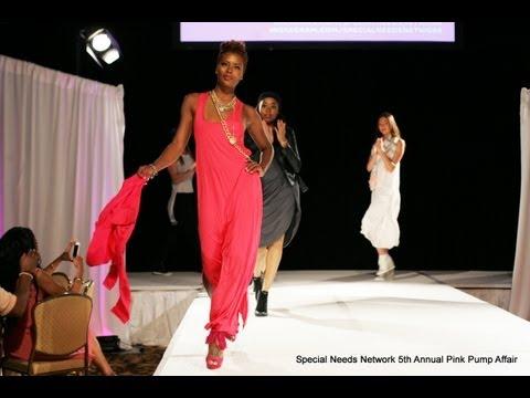 5th Annual Pink Pump Affair