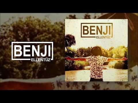 Benji - Ellentűz [Official Audio]