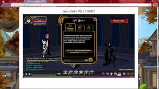 [Sp Lands] How To Get Fast Evil God CLass 2015!!