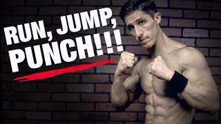 Run Faster, Jump Higher, Punch Harder (ONE VIDEO!!)