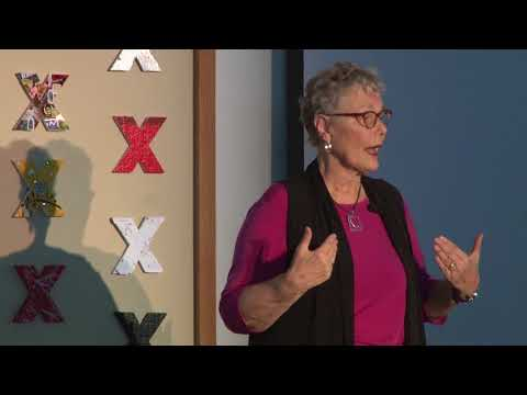 Good Vibrations: Less Drugs, More Music | Robin Russell Gaiser | TEDxUNCAsheville