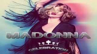 Madonna Celebration HD