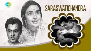 Phool Tumhe Bheja Hai Khat Mein - Lata Mangeshkar - Mukesh - Saraswatichandra [1968]