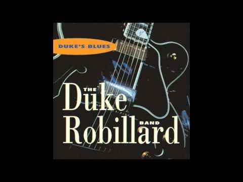 Duke Robillard - Glamour Girl
