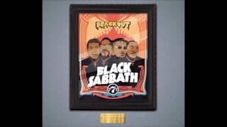 08 Blackout - Preto chave part. DaLua Prod (Nansy Silvvs & Sinned o Pai) EP - BLACK SABBATH