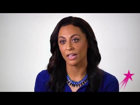 NBA Game Manager: Warrior Girls - Alicia Smith Career Girls Role Model