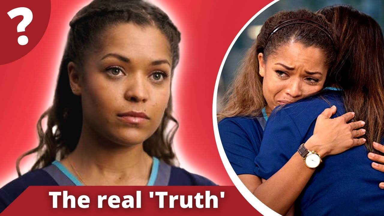 Download The Shocking Truth Behind Why did Antonia Thomas leave The Good Doctor?