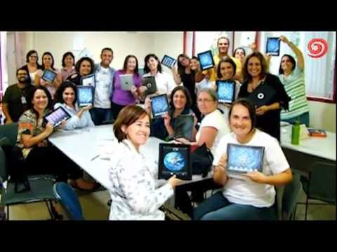 Using ipads in Brazilian Schools: A Case Study