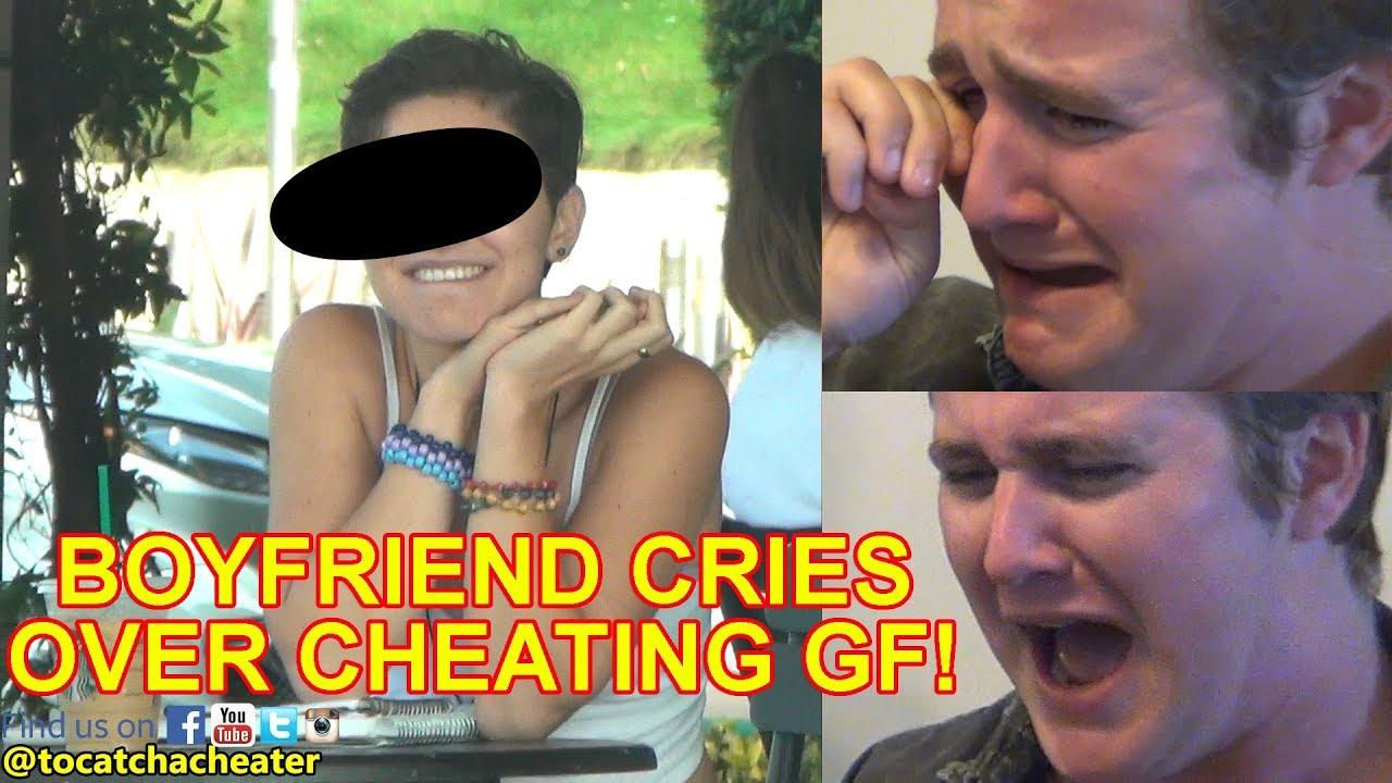 Amateur Teen Cheats Boyfriend