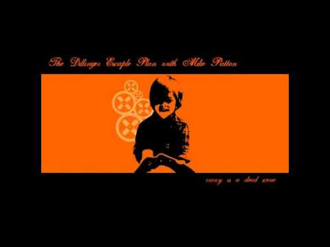 The Dillinger Escape Plan - Hollywood Squares