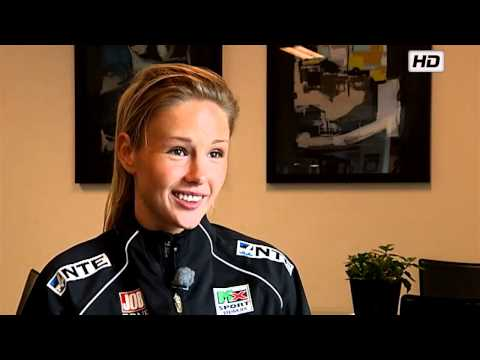Rachel Nordtømme - Exclusive: Petter Northug`s Girlfriend About The Relationship