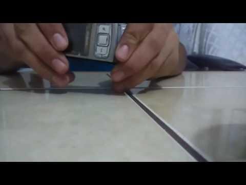 samsung kızaklı telefon sağlamlık testi