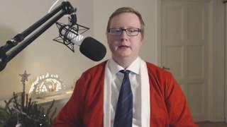 Julen i Socialdemokraternas Sverige