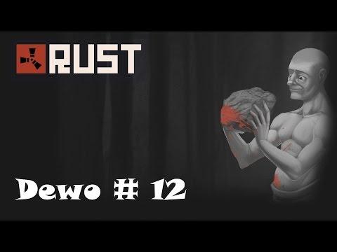 Darmowy raid ! (cz.1) [1080p60] Rust #12