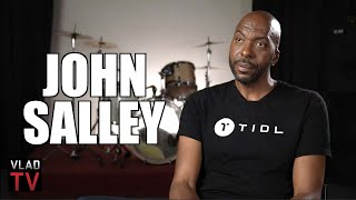 John Salley on Lamar Odom Losing $30M for Smoking Weed in the NBA (Part 5)