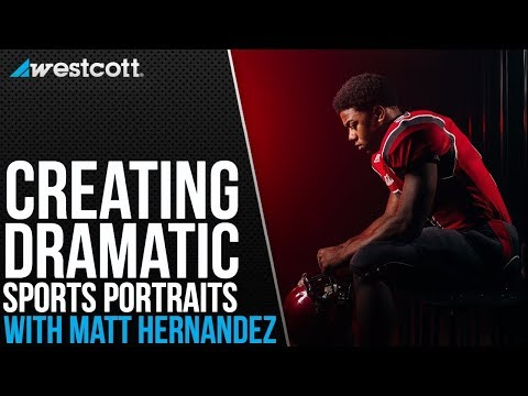 Creating Cinematic Sports Photography With Matt Hernandez