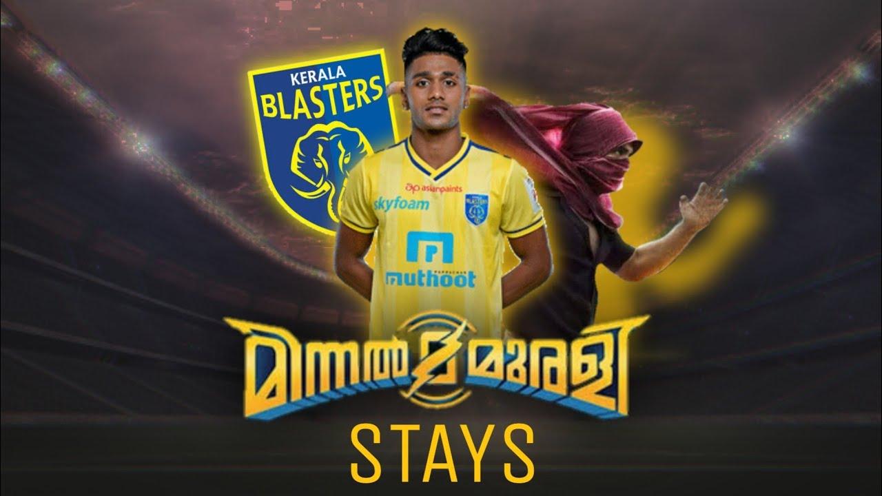 ബ്ലാസ്റ്റേഴ്സിന്റെ മിന്നൽ ⚡️ മുരളി / ISL 7 അവലോകനം / Kerala Blasters Transfer News