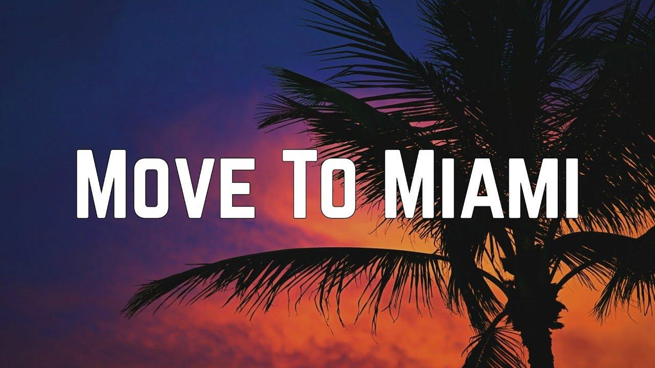 Download Enrique Iglesias - Move To Miami ft. Pitbull (Lyrics)