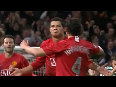 Road To Moscow 2008 — All 20 United Goals
