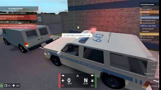 Mayflower | Roblox | Plymouth Police Department | So many stops!