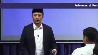 Presentasi PayTren oleh  Ust. Yusuf Mansur | Ngudi Hananto