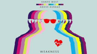 Weakness (808s & Heartbreak/Yeezus Type Beat) [Snippet] - Kanye West