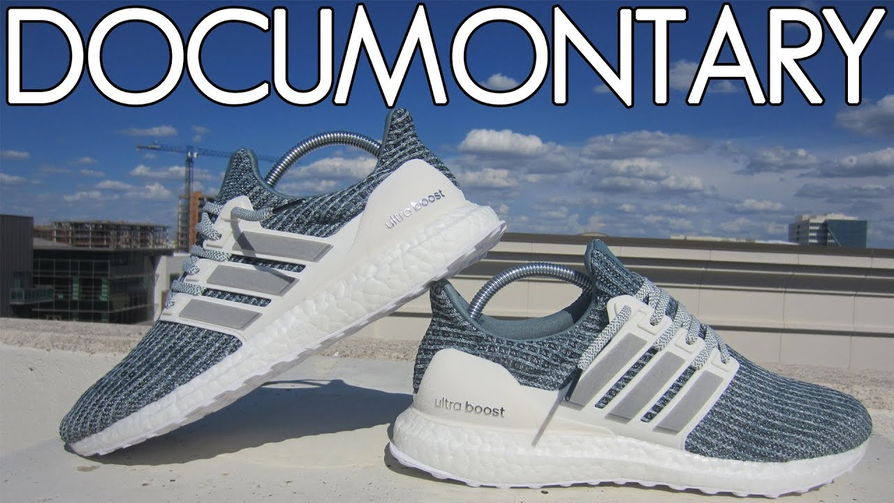 premium selection 15f7f e9f16 adidas Ultra BOOST LTD • Review   On-Feet   DOCUMONTARY