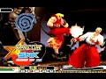Capcom Vs SNK Millenium Fight 2000 Playthrough Dreamcast mp3