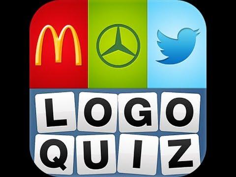 Logo Quiz. Niveles 1 - 100 - YouTubeV Logo Quiz