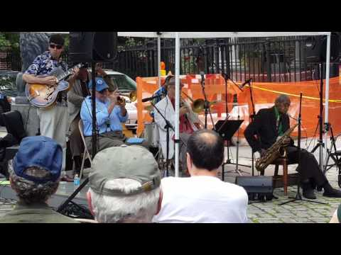 Third Street Music School Settlement NYC