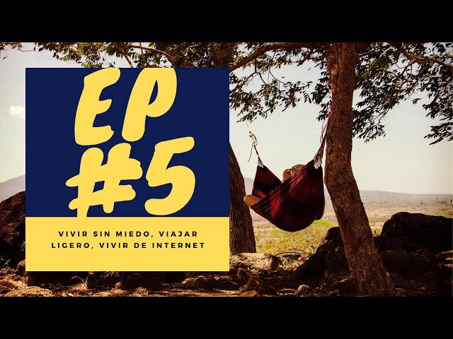 Episodio 5 | Fui a buscar la casa del diablo | Podcast de Cómo ganar dinero sin trabajar