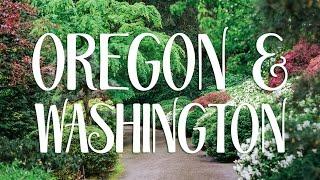 Pacific Northwest | April 2016