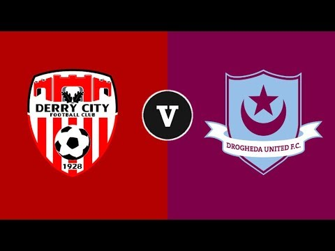 Derry City v Drogheda United