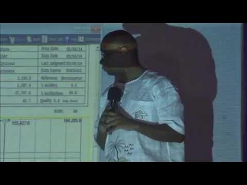 How to Make Money with Stocks (Dar Es Salaam Seminar)