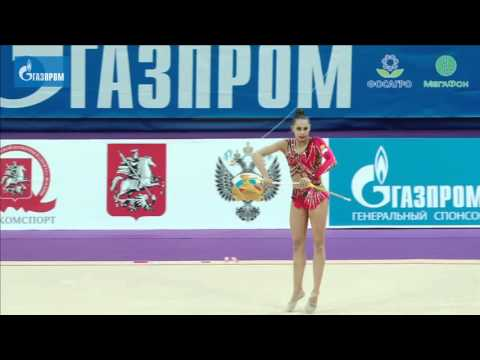 GP Moscow 2016 Final - Clubs
