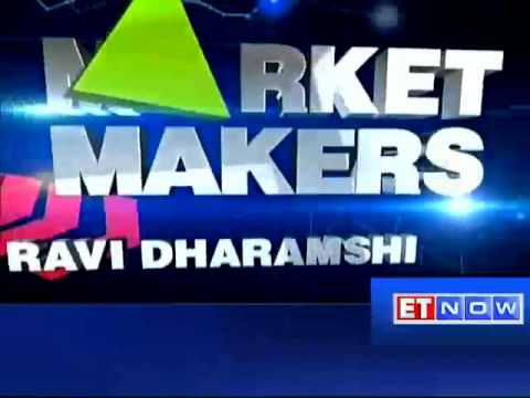 Market makers with Ravi Dharamshi   The Economic Times Video   ET Now