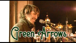 David William - Green Arrows (Live - Princes Street - 21st October 2019)