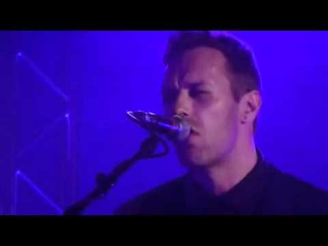 VIOLET HILL (very funny) CHRIS MARTIN & JONNY BUCKLAND live