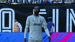 Online FIFA League - Stable League Match #7