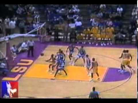 The greatest Comback in NCAA Basketball Kentucky erases a 31point deficit in the 2ND half vs LSU